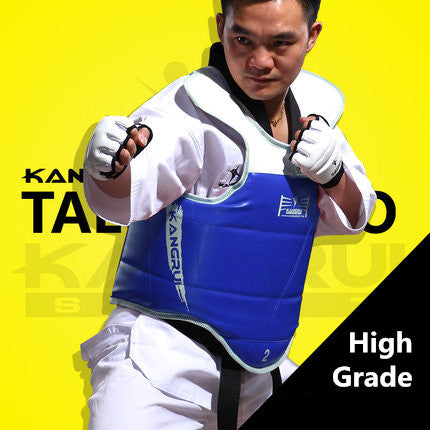 Taekwondo chest guards