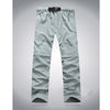 Quick Dry Removable Hiking Pant