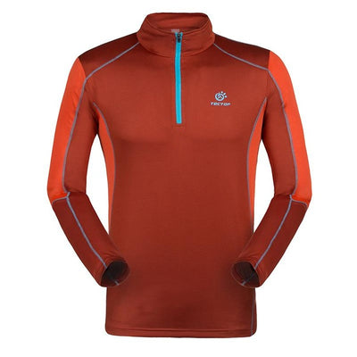 Outdoor Hiking Protection Long Sleeve