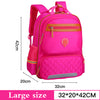 Kids School Bags Orthopedic Backpack Schoolbag Waterproof Nylon School Bags For Girls Boys Children Backpacks Mochila Escolar
