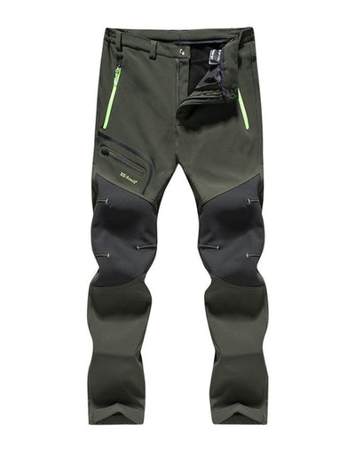 Men's Winter Fleece Pants