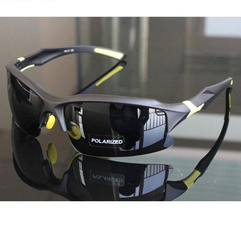 Polarized Sunglasses UV 400