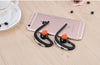 Wireless Music Earbud Headset