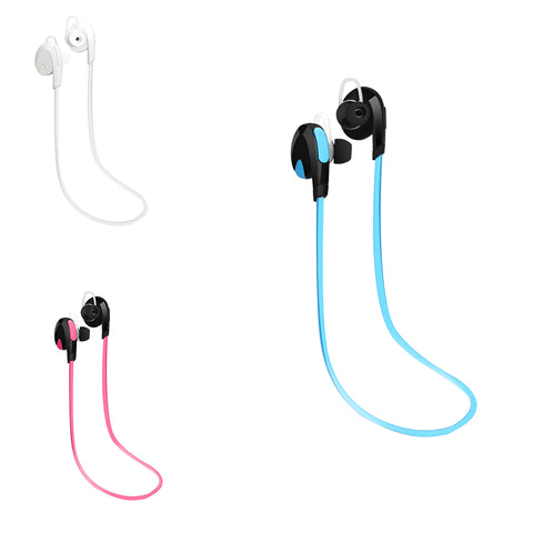 Universal Wireless Bluetooth Earphone