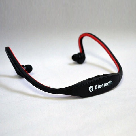 Universal Bluetooth Microphone Headphone