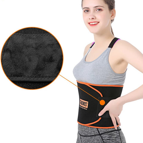 Sport Exercise Waist Belt