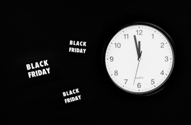 Black Friday Tips for Resellers!