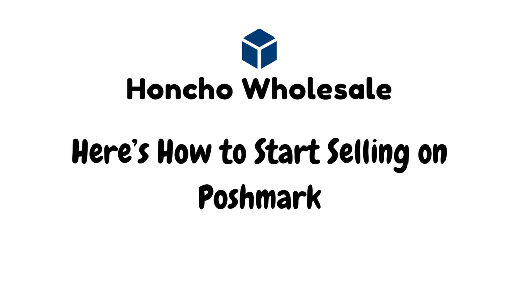 Here's How to Start Selling on Poshmark