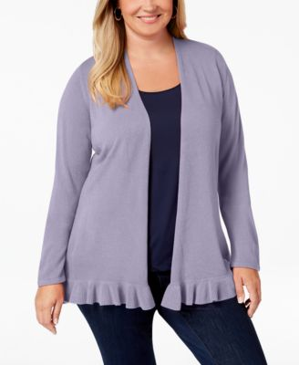 #AJ188 WOMEN'S PLUS SIZE APPAREL PRIMARILY FALL/WINTER - $1591 MSRP, 25 UNITS, SHELF PULLS