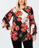 #904 WOMEN'S PLUS SIZE APPAREL PRIMARILY FALL/WINTER - $1632 MSRP, 25 UNITS, SHELF PULLS