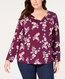 #932 WOMEN'S PLUS SIZE APPAREL PRIMARILY FALL/WINTER - $1533 MSRP, 25 UNITS, SHELF PULLS