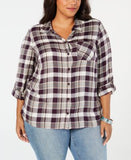 #AJ140 WOMEN'S PLUS SIZE APPAREL PRIMARILY FALL/WINTER - $1290 MSRP, 25 UNITS, SHELF PULLS