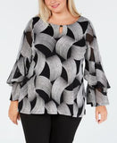 #AJ142 WOMEN'S PLUS SIZE APPAREL PRIMARILY FALL/WINTER - $1333 MSRP, 25 UNITS, SHELF PULLS