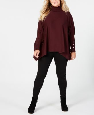 #961 WOMEN'S PLUS SIZE APPAREL PRIMARILY FALL/WINTER - $1475 MSRP, 25 UNITS, SHELF PULLS
