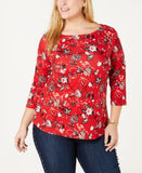 #977 WOMEN'S PLUS SIZE APPAREL PRIMARILY FALL/WINTER - $1478 MSRP, 25 UNITS, SHELF PULLS