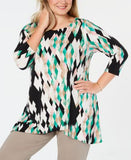 #AJ136 WOMEN'S PLUS SIZE APPAREL PRIMARILY FALL/WINTER - $1444 MSRP, 25 UNITS, SHELF PULLS