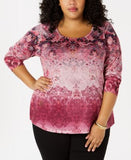 #AJ191 WOMEN'S PLUS SIZE APPAREL PRIMARILY FALL/WINTER - $1557 MSRP, 25 UNITS, SHELF PULLS