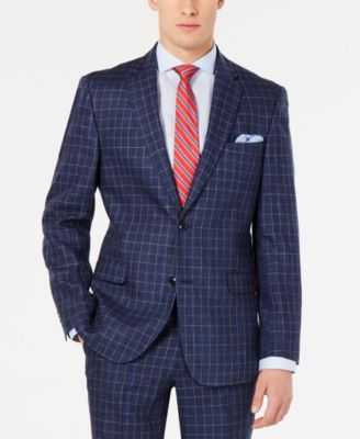 #KB178 MEN'S SUIT COATS & DRESS PANTS PRIMARILY FALL/WINTER - $4274 MSRP, 20 UNITS, INSPECTED CUSTOMER RETURNS
