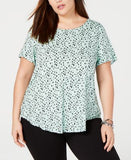 #901 WOMEN'S PLUS SIZE APPAREL PRIMARILY FALL/WINTER - $1596 MSRP, 25 UNITS, SHELF PULLS