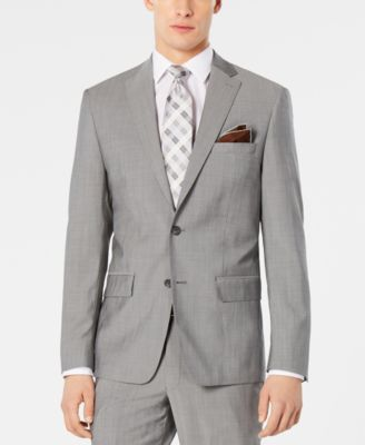 #KB186 MEN'S SUIT COATS & DRESS PANTS PRIMARILY FALL/WINTER - $4597 MSRP, 20 UNITS, INSPECTED CUSTOMER RETURNS