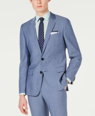#KB180 MEN'S SUIT COATS & DRESS PANTS PRIMARILY FALL/WINTER - $3649 MSRP, 20 UNITS, INSPECTED CUSTOMER RETURNS