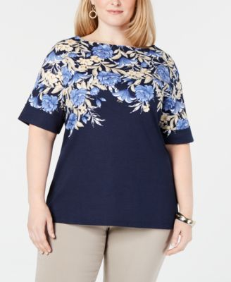 #C178 WOMEN'S PLUS SIZE APPAREL - $1405.48 MSRP, 25 UNITS, SHELF PULLS