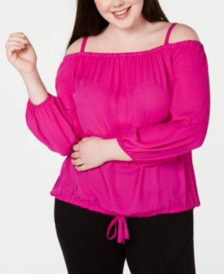 #SC321 WOMEN'S PLUS SIZE APPAREL PRIMARILY SPRING/SUMMER - $1,605.07 MSRP, 25 UNITS, SHELF PULLS