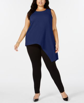#SC289 WOMEN'S PLUS SIZE APPAREL PRIMARILY SPRING/SUMMER - $1,468.48 MSRP, 25 UNITS, SHELF PULLS