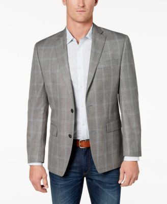#KB181 MEN'S SUIT COATS & DRESS PANTS PRIMARILY FALL/WINTER - $3534 MSRP, 20 UNITS, INSPECTED CUSTOMER RETURNS