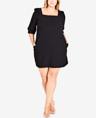 #AJ192 WOMEN'S PLUS SIZE APPAREL PRIMARILY FALL/WINTER - $1348 MSRP, 25 UNITS, SHELF PULLS