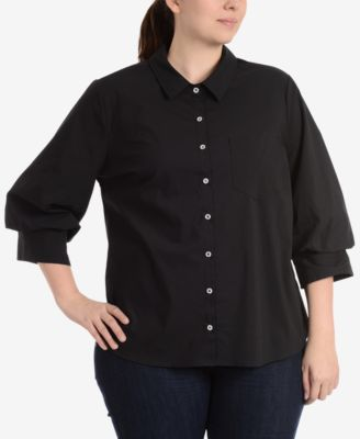 #AJ118 WOMEN'S PLUS SIZE APPAREL PRIMARILY FALL/WINTER - $1520 MSRP, 25 UNITS, SHELF PULLS