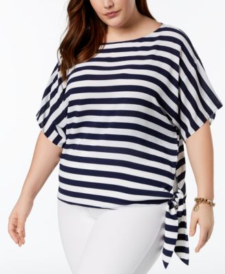 #SC292 WOMEN'S PLUS SIZE APPAREL PRIMARILY SPRING/SUMMER - $1,468.97 MSRP, 25 UNITS, SHELF PULLS