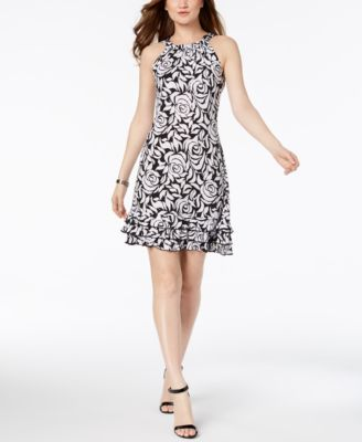 #KB104 WOMEN'S DRESSES PRIMARILY FALL/WINTER - $1661 MSRP, 20 UNITS, CUSTOMER RETURN