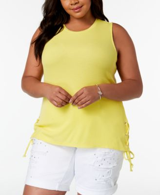 #AJ141 WOMEN'S PLUS SIZE APPAREL PRIMARILY FALL/WINTER - $1430 MSRP, 25 UNITS, SHELF PULLS