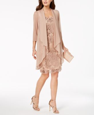 #KB108 WOMEN'S DRESSES PRIMARILY FALL/WINTER - $1986 MSRP, 20 UNITS, CUSTOMER RETURN