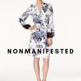#420 NONMANIFESTED M@CY'S WOMEN'S APPAREL PRIMARILY SPRING/SUMMER - 25 UNITS, SHELF PULLS