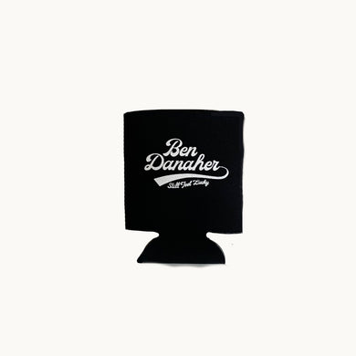 Still Feel Lucky Logo Koozie