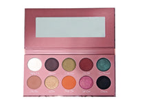 Load image into Gallery viewer, GIRL CODE EYESHADOW PALETTE