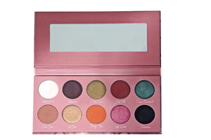 GIRL CODE EYESHADOW PALETTE