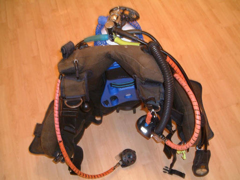 Buoyancy-Control-Devices-(BCD)