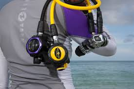 Scuba-diving-regulators