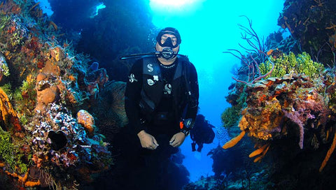 best-dive-sites-cozumel