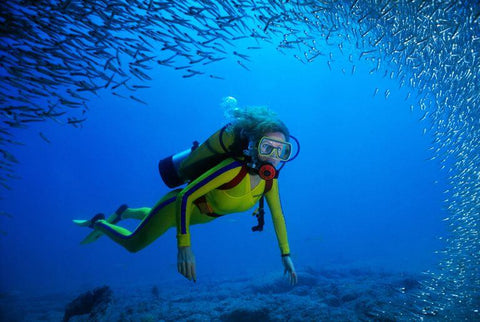 best-scuba-diving-locations-beginners