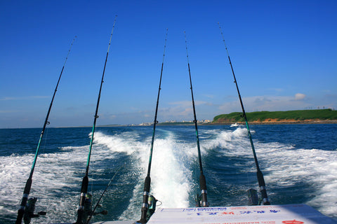 deep-sea fishing-tackle