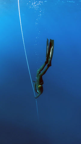 diving-buddy-line
