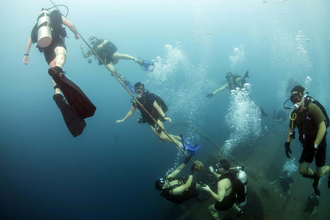 scuba-instructor-training