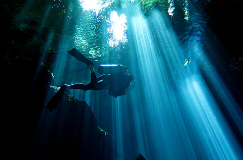 underwater-caverns-mexico