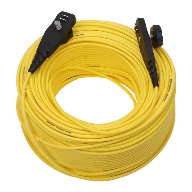AQUAROBOTMAN Underwater ROV Kevlar Zero Buoyancy Cable 164ft/328ft - Nemo Store