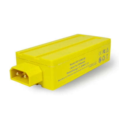 AQUAROBOTMAN Underwater ROV Wi-Fi Base Station Battery, 2400mAh, 8V - Nemo Store