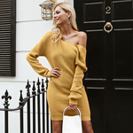 Aberdeen Sweater Dress